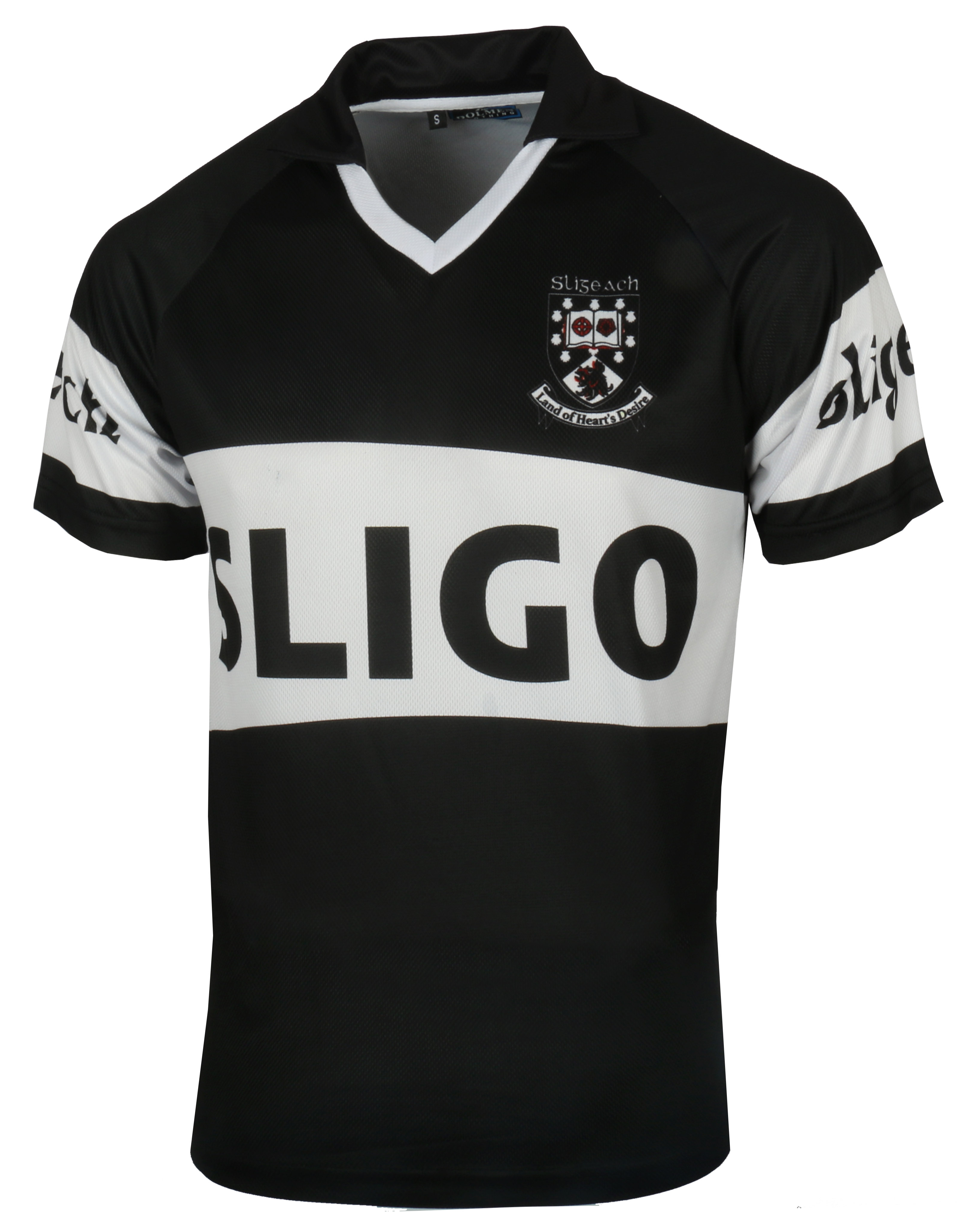 Sligo Replica Gaelic Football Jersey