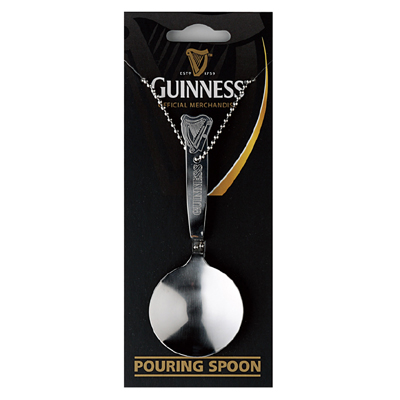 "GUINNESS ""Pouring Spoon"""