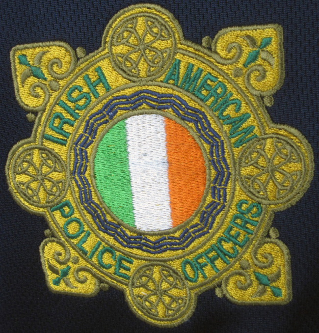 Irish American Police/Garda Rugby(photo of IRISH AMERICAN POLICE