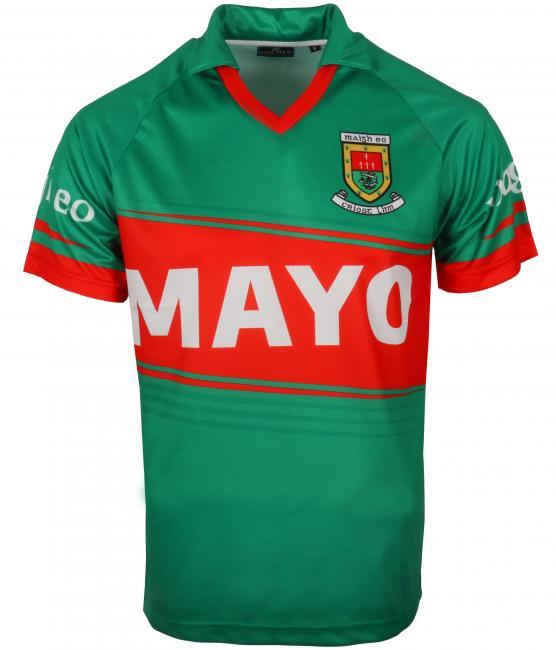 Galway Replica Gaelic Jersey