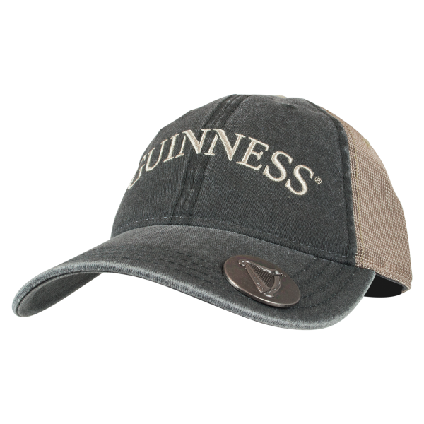 Guinness Olive Grey Bottle Cap Opener (Adjustable)