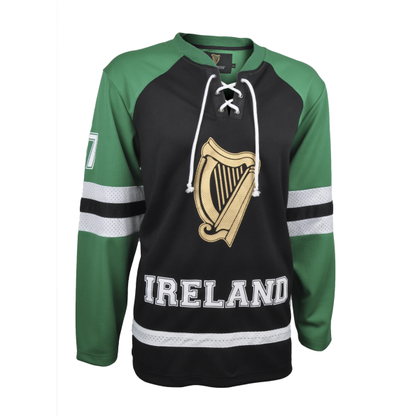 Ireland Hockey Jersey